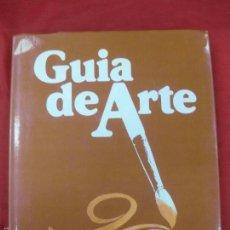 Libros de segunda mano: GUIA DE ARTE 1990. ART 85 S.A.. Lote 57395917
