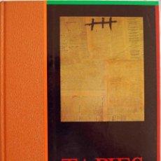 Libros de segunda mano - Los Genios de la Pintura Española Sarpe. Vol. 13. Tapies - 57916296