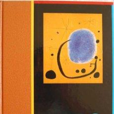 Libros de segunda mano - Los Genios de la Pintura Española Sarpe. Vol. 7. Miró - 57916346