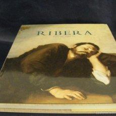 Libros de segunda mano: CATALOGO RIBERA XÀTIVA 1591 NAPOLS 1652 FERNANDO BENITO EN VALENCIANO AÑO 2001 BANCAIXA. Lote 57995751