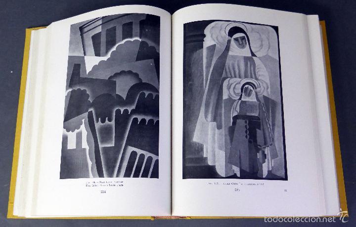 Libros de segunda mano: Picasso y el cubismo José Camón Aznar Espasa Calpe 1956 - Foto 5 - 58109944