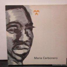 Libros de segunda mano: LIBRO DE MARIA CARBONERO - VER FOTOS (LIBRO DIFÍCIL). Lote 58213181