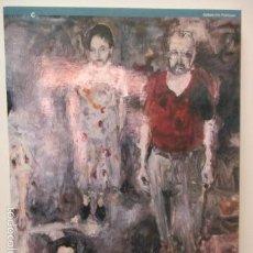 Libros de segunda mano: XAVIER FRANQUESA 1990-1999. CENTRE D'ART SANTA MÒNICA (CATALÁN-CASTELLANO-INGLÉS) -- GENERALITAT DE . Lote 58227762