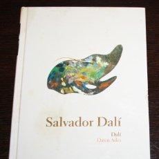 Libros de segunda mano: SALVADOR DALÍ - DAWN ADES - BIBLIOTECA ABC - ED. FOLIO - 2004. Lote 58386395