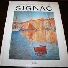 Libros de segunda mano - SIGNAC - GRANDES PINTORES DEL S.XX - GLOBUS - 1995 - 58443908