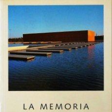 Libros de segunda mano: LA MEMORIA QUE NOS UNE. [HOMENAJE A EUSEBIO SEMPERE]. [ALICANTE]: UNIV. DE ALICANTE, 1999.. Lote 58488499