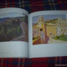 Libros de segunda mano: RUSIÑOL ,LA PASSIÓ PER MALLORCA.DEL LUMINISME I EL SIMBOLISME A L'ESTAMPA JAPONESA. ES BALUARD. 2007. Lote 58520027