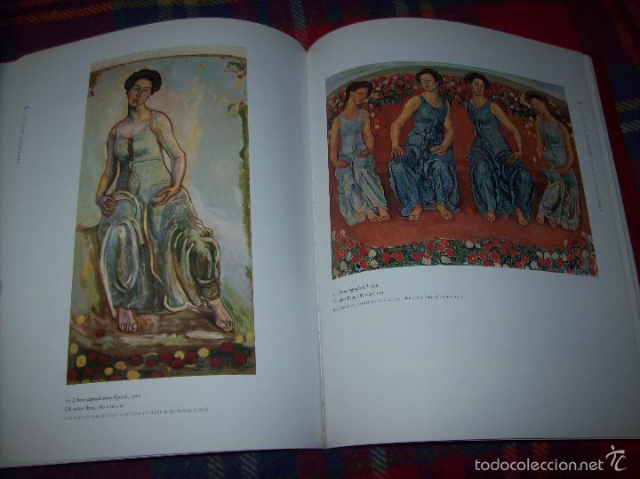 FERDINAND HODLER. FUNDACIÓ LA CAIXA. 2001. EXCEL·LENT EXEMPLAR. ÚNIC EN TC!!!!!!!!!!!!!! (Libros de Segunda Mano - Bellas artes, ocio y coleccionismo - Pintura)