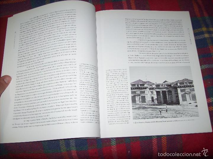 Libros de segunda mano: FERDINAND HODLER. FUNDACIÓ LA CAIXA. 2001. EXCEL·LENT EXEMPLAR. ÚNIC EN TC!!!!!!!!!!!!!! - Foto 10 - 58545553