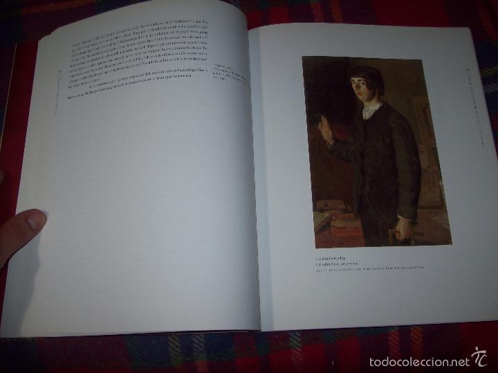 Libros de segunda mano: FERDINAND HODLER. FUNDACIÓ LA CAIXA. 2001. EXCEL·LENT EXEMPLAR. ÚNIC EN TC!!!!!!!!!!!!!! - Foto 13 - 58545553