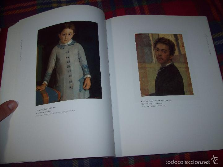Libros de segunda mano: FERDINAND HODLER. FUNDACIÓ LA CAIXA. 2001. EXCEL·LENT EXEMPLAR. ÚNIC EN TC!!!!!!!!!!!!!! - Foto 14 - 58545553