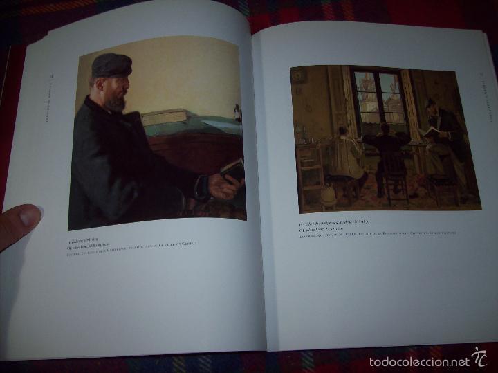 Libros de segunda mano: FERDINAND HODLER. FUNDACIÓ LA CAIXA. 2001. EXCEL·LENT EXEMPLAR. ÚNIC EN TC!!!!!!!!!!!!!! - Foto 15 - 58545553