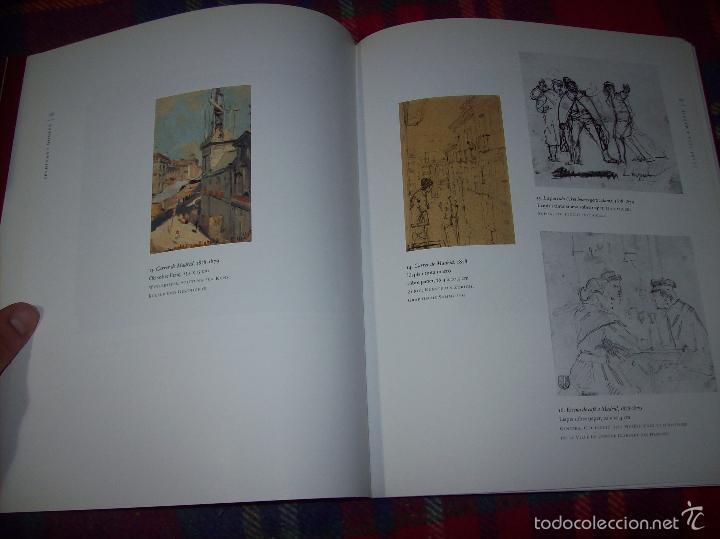 Libros de segunda mano: FERDINAND HODLER. FUNDACIÓ LA CAIXA. 2001. EXCEL·LENT EXEMPLAR. ÚNIC EN TC!!!!!!!!!!!!!! - Foto 16 - 58545553