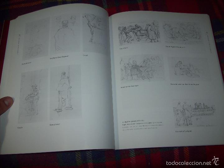 Libros de segunda mano: FERDINAND HODLER. FUNDACIÓ LA CAIXA. 2001. EXCEL·LENT EXEMPLAR. ÚNIC EN TC!!!!!!!!!!!!!! - Foto 17 - 58545553