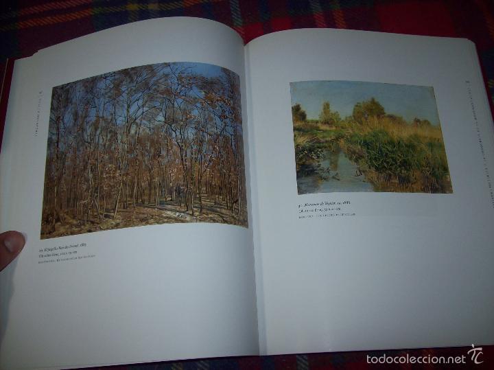 Libros de segunda mano: FERDINAND HODLER. FUNDACIÓ LA CAIXA. 2001. EXCEL·LENT EXEMPLAR. ÚNIC EN TC!!!!!!!!!!!!!! - Foto 18 - 58545553