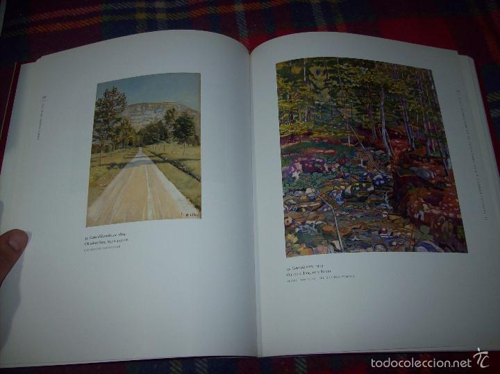 Libros de segunda mano: FERDINAND HODLER. FUNDACIÓ LA CAIXA. 2001. EXCEL·LENT EXEMPLAR. ÚNIC EN TC!!!!!!!!!!!!!! - Foto 19 - 58545553