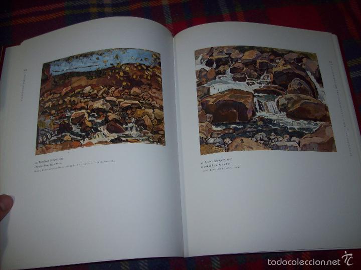 Libros de segunda mano: FERDINAND HODLER. FUNDACIÓ LA CAIXA. 2001. EXCEL·LENT EXEMPLAR. ÚNIC EN TC!!!!!!!!!!!!!! - Foto 21 - 58545553