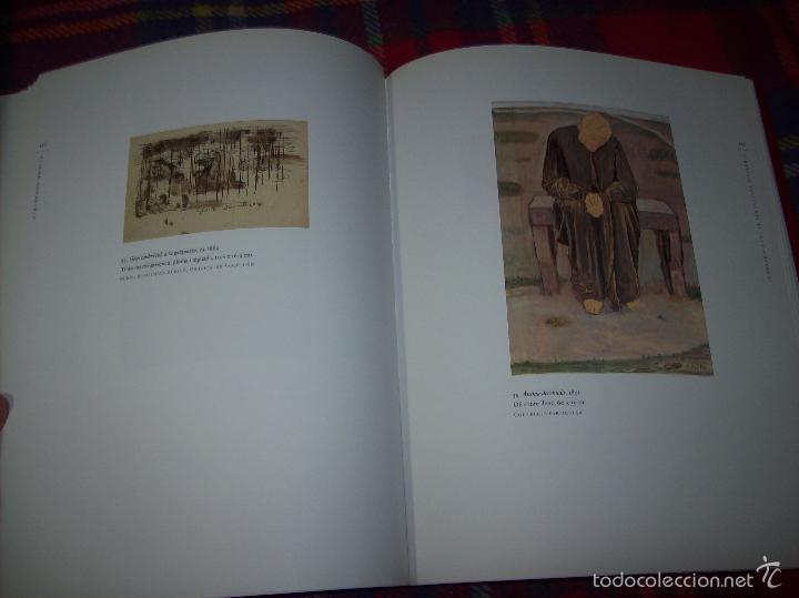 Libros de segunda mano: FERDINAND HODLER. FUNDACIÓ LA CAIXA. 2001. EXCEL·LENT EXEMPLAR. ÚNIC EN TC!!!!!!!!!!!!!! - Foto 23 - 58545553