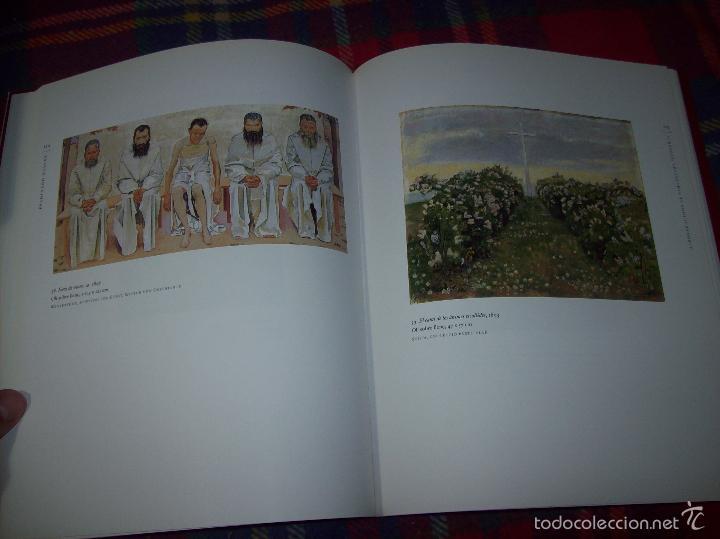 Libros de segunda mano: FERDINAND HODLER. FUNDACIÓ LA CAIXA. 2001. EXCEL·LENT EXEMPLAR. ÚNIC EN TC!!!!!!!!!!!!!! - Foto 24 - 58545553
