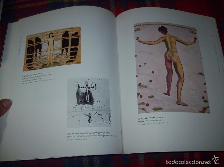 Libros de segunda mano: FERDINAND HODLER. FUNDACIÓ LA CAIXA. 2001. EXCEL·LENT EXEMPLAR. ÚNIC EN TC!!!!!!!!!!!!!! - Foto 26 - 58545553