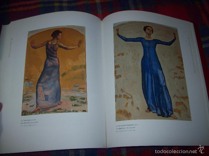 Libros de segunda mano: FERDINAND HODLER. FUNDACIÓ LA CAIXA. 2001. EXCEL·LENT EXEMPLAR. ÚNIC EN TC!!!!!!!!!!!!!! - Foto 27 - 58545553