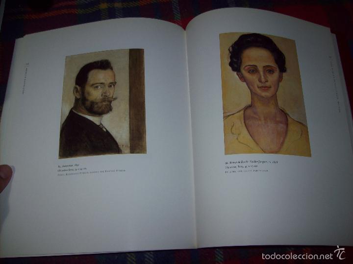 Libros de segunda mano: FERDINAND HODLER. FUNDACIÓ LA CAIXA. 2001. EXCEL·LENT EXEMPLAR. ÚNIC EN TC!!!!!!!!!!!!!! - Foto 29 - 58545553