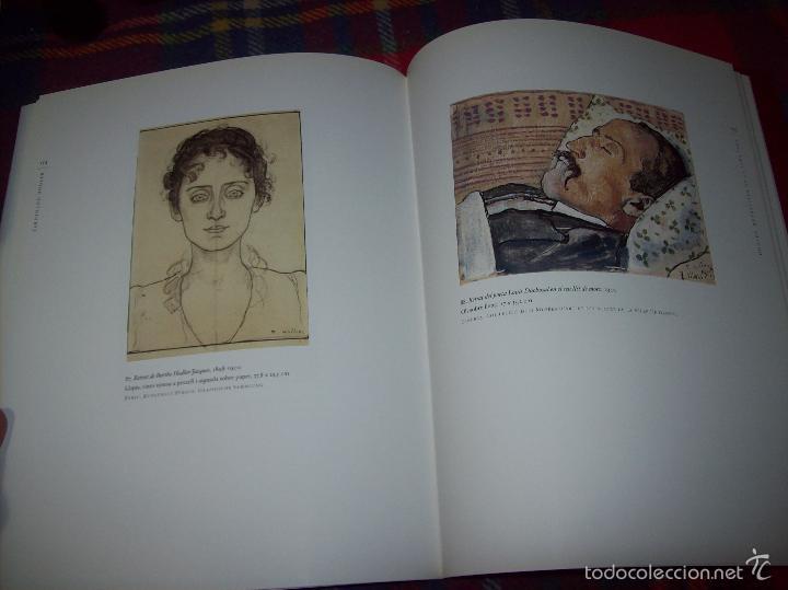 Libros de segunda mano: FERDINAND HODLER. FUNDACIÓ LA CAIXA. 2001. EXCEL·LENT EXEMPLAR. ÚNIC EN TC!!!!!!!!!!!!!! - Foto 30 - 58545553