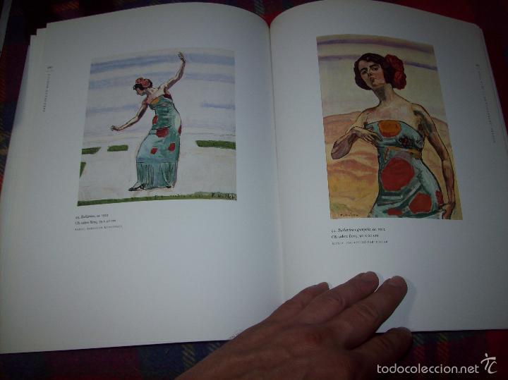 Libros de segunda mano: FERDINAND HODLER. FUNDACIÓ LA CAIXA. 2001. EXCEL·LENT EXEMPLAR. ÚNIC EN TC!!!!!!!!!!!!!! - Foto 31 - 58545553