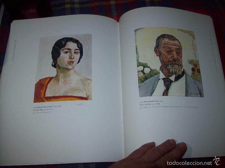 Libros de segunda mano: FERDINAND HODLER. FUNDACIÓ LA CAIXA. 2001. EXCEL·LENT EXEMPLAR. ÚNIC EN TC!!!!!!!!!!!!!! - Foto 32 - 58545553