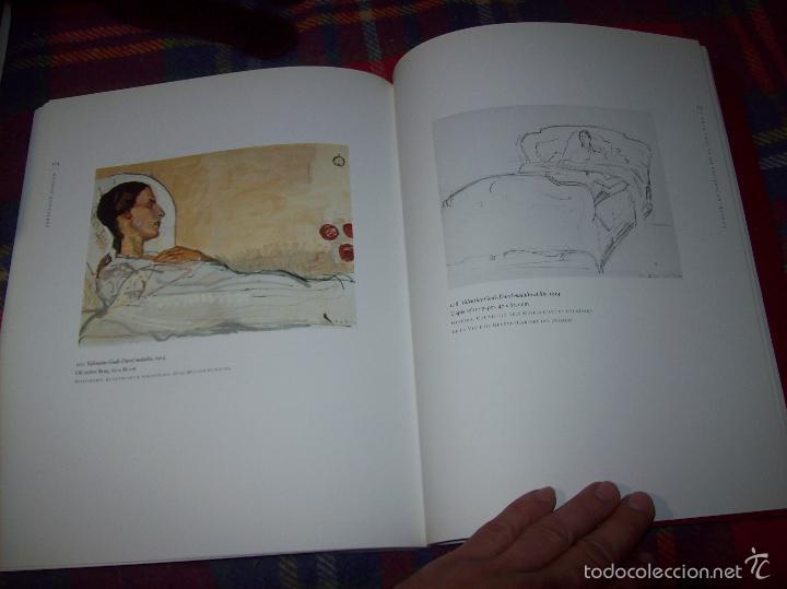 Libros de segunda mano: FERDINAND HODLER. FUNDACIÓ LA CAIXA. 2001. EXCEL·LENT EXEMPLAR. ÚNIC EN TC!!!!!!!!!!!!!! - Foto 33 - 58545553