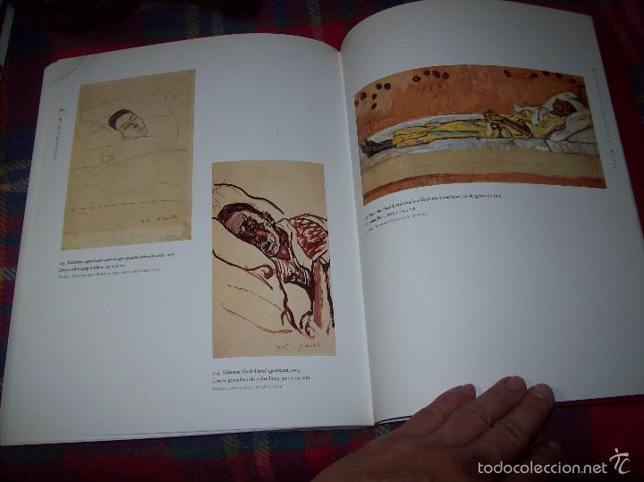 Libros de segunda mano: FERDINAND HODLER. FUNDACIÓ LA CAIXA. 2001. EXCEL·LENT EXEMPLAR. ÚNIC EN TC!!!!!!!!!!!!!! - Foto 34 - 58545553