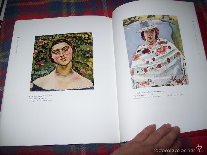 Libros de segunda mano: FERDINAND HODLER. FUNDACIÓ LA CAIXA. 2001. EXCEL·LENT EXEMPLAR. ÚNIC EN TC!!!!!!!!!!!!!! - Foto 35 - 58545553