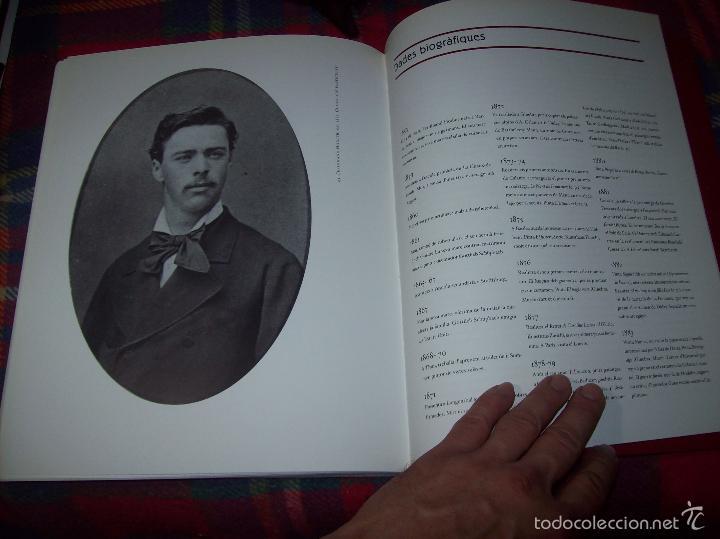 Libros de segunda mano: FERDINAND HODLER. FUNDACIÓ LA CAIXA. 2001. EXCEL·LENT EXEMPLAR. ÚNIC EN TC!!!!!!!!!!!!!! - Foto 36 - 58545553