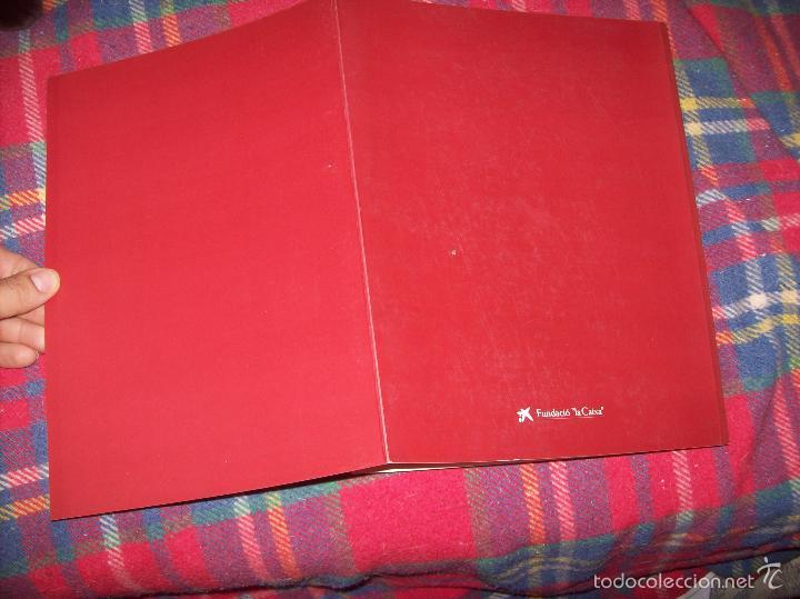 Libros de segunda mano: FERDINAND HODLER. FUNDACIÓ LA CAIXA. 2001. EXCEL·LENT EXEMPLAR. ÚNIC EN TC!!!!!!!!!!!!!! - Foto 38 - 58545553
