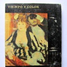 Libros de segunda mano: EL IMPRESIONISMO. PETER DE FRANCIA. ED. HERMES, 1961. Lote 58648031