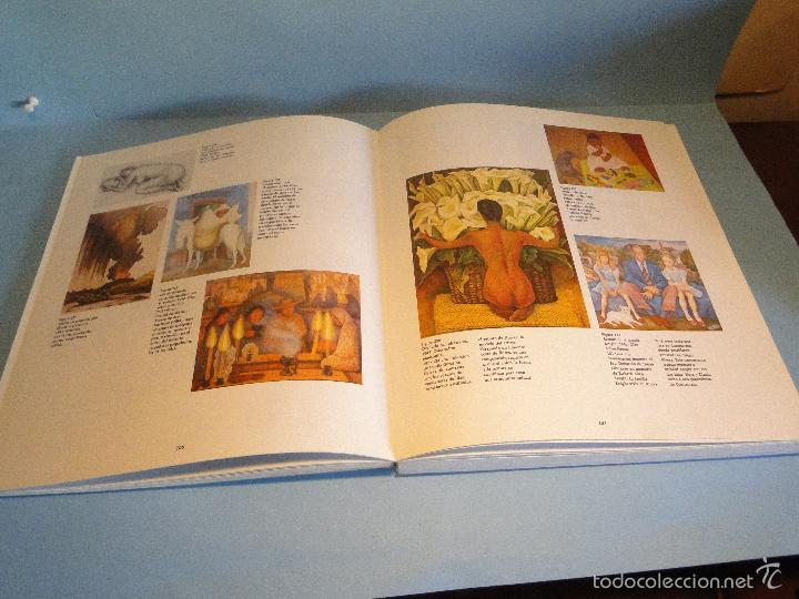 Libros de segunda mano: DIEGO RIVERA. Retrospectiva.--VVAAA (CATÁLOGO) - Foto 2 - 118995203