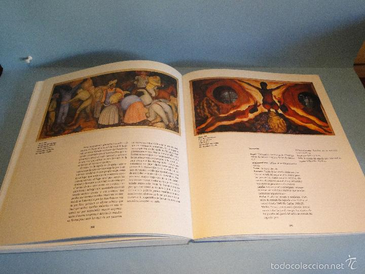 Libros de segunda mano: DIEGO RIVERA. Retrospectiva.--VVAAA (CATÁLOGO) - Foto 6 - 118995203