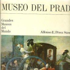 Libros de segunda mano: MUSEO DEL PRADO. Lote 59056965