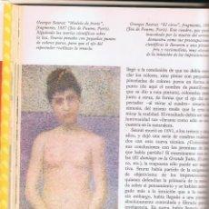Libros de segunda mano: ARTE ABSTRACTO Y FIGURATIVO BIBLIOTECA SALVAT 143 PAGINAS AÑO 1973 MD173. Lote 59462915
