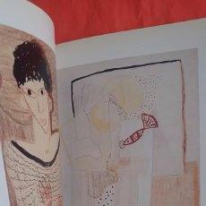 Libros de segunda mano: 1996 * FEDERICO GARCIA LORCA * DIBUJOS * 62 DIBUJOS DE GARCIA LORCA. Lote 60106463
