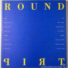 Libros de segunda mano: ROUND TRIP - NEW YORK 1990 - ILUSTRADO. Lote 60930749