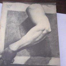 Libros de segunda mano: FORTUNY-PICASSO Y LOS MODELOS ACADÉMICOS DE ENSEÑANZA. GÓMEZ MOLINA Y OTROS.. Lote 61554636