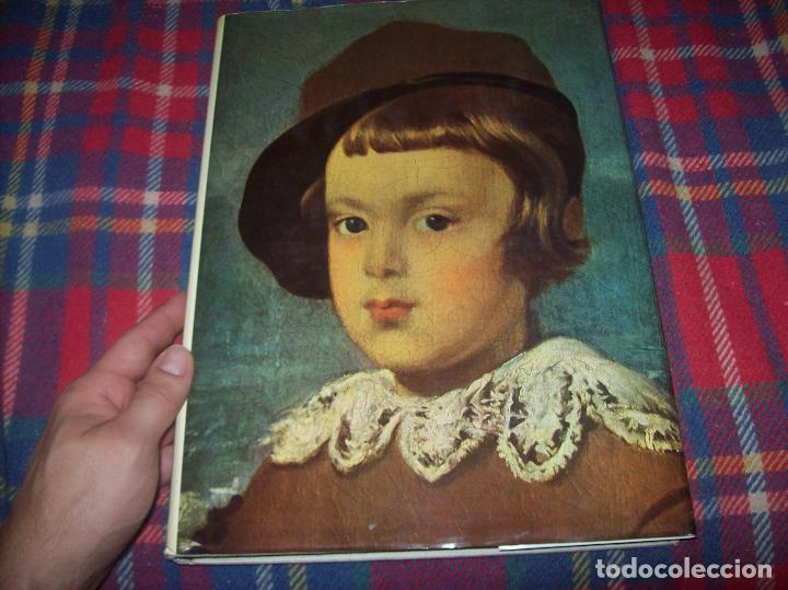 Libros de segunda mano: LA PINTURA ESPAÑOLA.3 VOLÚMENES. SKIRA. CARROGGIO EDICIONES.1963. GRECO, RIBALTA, PICASSO,GOYA... - Foto 24 - 141436554