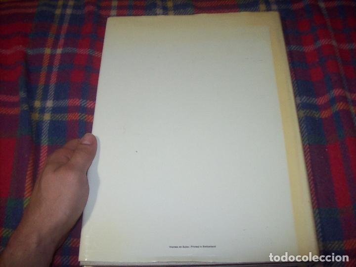Libros de segunda mano: LA PINTURA ESPAÑOLA.3 VOLÚMENES. SKIRA. CARROGGIO EDICIONES.1963. GRECO, RIBALTA, PICASSO,GOYA... - Foto 44 - 141436554