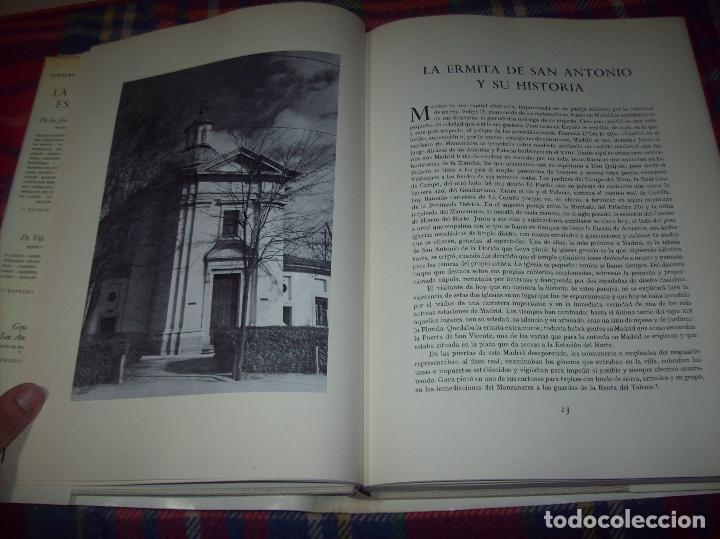 Libros de segunda mano: LA PINTURA ESPAÑOLA.3 VOLÚMENES. SKIRA. CARROGGIO EDICIONES.1963. GRECO, RIBALTA, PICASSO,GOYA... - Foto 49 - 141436554