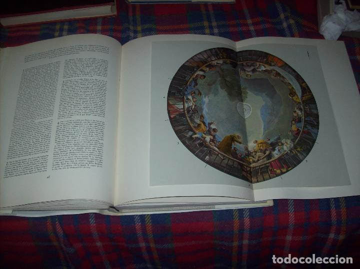 Libros de segunda mano: LA PINTURA ESPAÑOLA.3 VOLÚMENES. SKIRA. CARROGGIO EDICIONES.1963. GRECO, RIBALTA, PICASSO,GOYA... - Foto 50 - 141436554