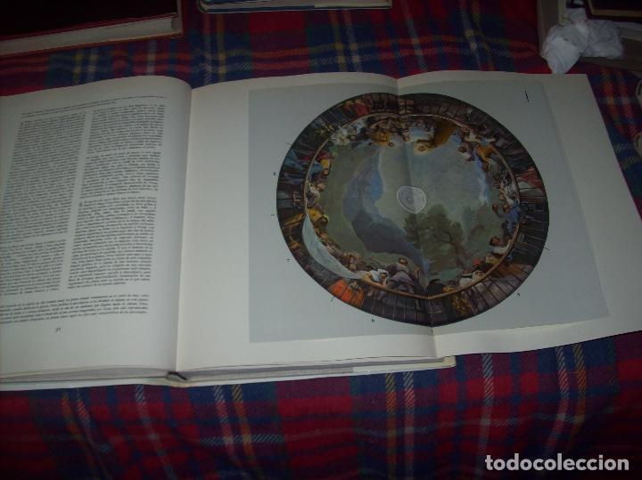 Libros de segunda mano: LA PINTURA ESPAÑOLA.3 VOLÚMENES. SKIRA. CARROGGIO EDICIONES.1963. GRECO, RIBALTA, PICASSO,GOYA... - Foto 51 - 141436554