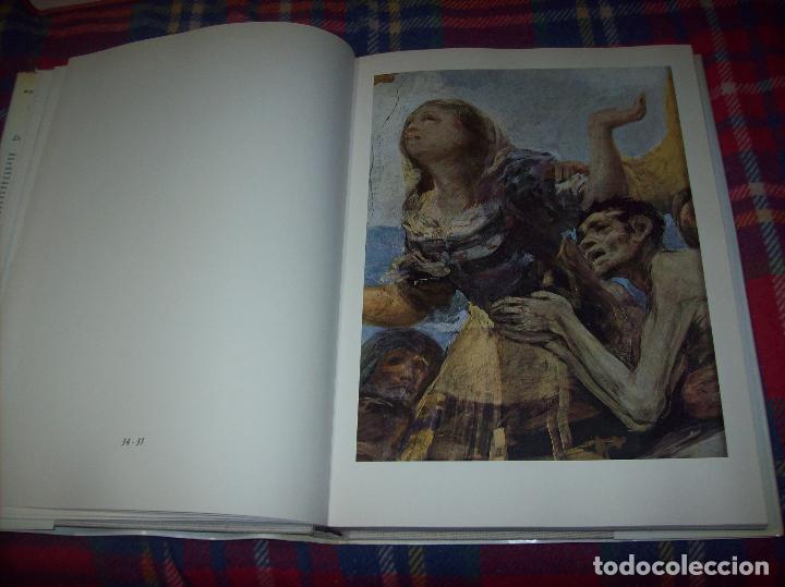 Libros de segunda mano: LA PINTURA ESPAÑOLA.3 VOLÚMENES. SKIRA. CARROGGIO EDICIONES.1963. GRECO, RIBALTA, PICASSO,GOYA... - Foto 52 - 141436554
