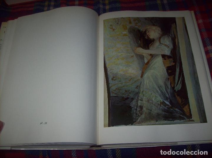 Libros de segunda mano: LA PINTURA ESPAÑOLA.3 VOLÚMENES. SKIRA. CARROGGIO EDICIONES.1963. GRECO, RIBALTA, PICASSO,GOYA... - Foto 58 - 141436554