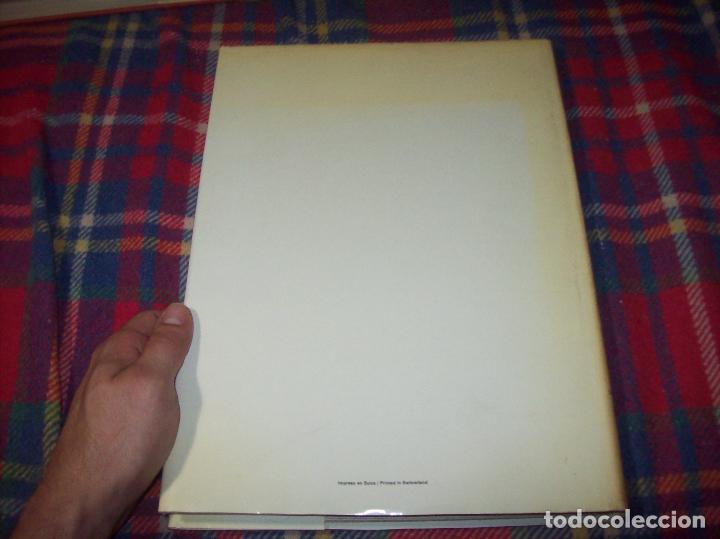 Libros de segunda mano: LA PINTURA ESPAÑOLA.3 VOLÚMENES. SKIRA. CARROGGIO EDICIONES.1963. GRECO, RIBALTA, PICASSO,GOYA... - Foto 65 - 141436554